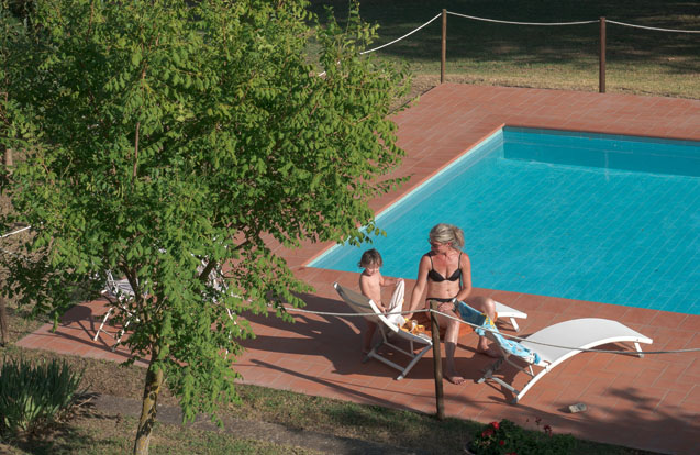 Agriturismo Family friendly